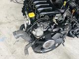 Контрактный двигатель Opel Omega B 2.5 дизель. Из Швейцарии! за 260 000 тг. в Нур-Султан (Астана) – фото 3