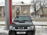 Nissan NP300 2012 года за 5 100 000 тг. в Петропавловск