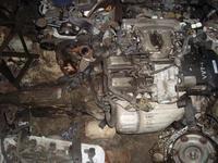 Двигатель 2jz ge за 121 тг. в Алматы
