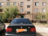 BMW 523 1996 года за 1 000 000 тг. в Кызылорда – фото 5