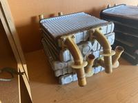 Радиатор печки цефиро максима А32 за 15 000 тг. в Семей
