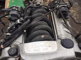 Двигатель и Акпп на Cayenne 4.5 Turbo за 750 000 тг. в Алматы