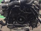 Двигатель и Акпп на Cayenne 4.5 Turbo за 750 000 тг. в Алматы – фото 5