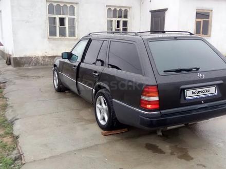 Mercedes-Benz E 220 1994 года за 2 000 000 тг. в Туркестан – фото 3