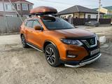 Nissan X-Trail 2018 года за 12 300 000 тг. в Атырау