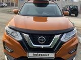 Nissan X-Trail 2018 года за 12 300 000 тг. в Атырау – фото 3