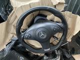 Руль AMG за 152 000 тг. в Алматы – фото 5
