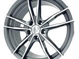 Новые диски BMW R19 8/9j 5x120 D72, 6 ET30/40 за 400 000 тг. в Семей