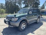Toyota Land Cruiser Prado 1997 года за 3 850 000 тг. в Семей