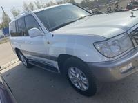 Toyota Land Cruiser 2007 года за 11 800 000 тг. в Алматы