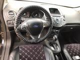 Ford Fiesta 2013 года за 3 500 000 тг. в Жанаозен – фото 2