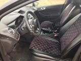 Ford Fiesta 2013 года за 3 500 000 тг. в Жанаозен – фото 4