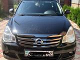 Nissan Almera 2013 года за 3 100 000 тг. в Алматы