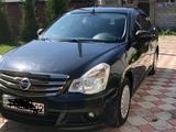 Nissan Almera 2013 года за 3 100 000 тг. в Алматы – фото 2