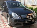 Nissan Almera 2013 года за 3 100 000 тг. в Алматы – фото 3