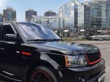 Land Rover Range Rover Sport 2010 года за 10 499 000 тг. в Алматы – фото 4