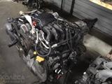 Subaru Outback 3л Двигатель за 450 000 тг. в Нур-Султан (Астана) – фото 3