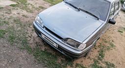 ВАЗ (Lada) 2115 (седан) 2007 года за 650 000 тг. в Актобе – фото 2
