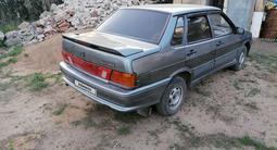 ВАЗ (Lada) 2115 (седан) 2007 года за 650 000 тг. в Актобе – фото 3
