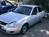 ВАЗ (Lada) Priora 2172 (хэтчбек) 2009 года за 1 300 000 тг. в Кокшетау