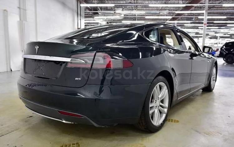 Tesla Model S 2013 года за 15 500 000 тг. в Алматы