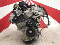 Мотор 2gr-fe двигатель toyota camry 3.5л (тойота камри) за 88 555 тг. в Алматы