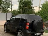 Chevrolet Niva 2018 года за 4 100 000 тг. в Уральск – фото 4