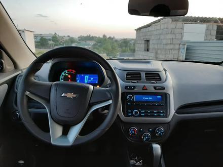 Chevrolet Cobalt 2014 года за 2 300 000 тг. в Алматы – фото 6