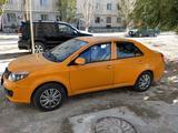 Geely GC6 2015 года за 1 900 000 тг. в Кызылорда – фото 3
