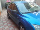 Ford Focus 2006 года за 2 000 000 тг. в Алматы – фото 4