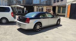 Chrysler 300C 2005 года за 5 700 000 тг. в Алматы – фото 5