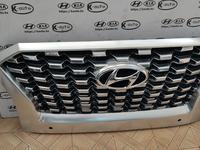 Решетка радиатора Hyundai Palisade за 150 000 тг. в Алматы
