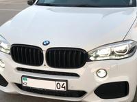 Решетки радиатора (ноздри) BMW X5 F15 за 60 000 тг. в Актобе