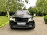 Land Rover Range Rover 2013 года за 23 300 000 тг. в Алматы