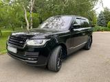 Land Rover Range Rover 2013 года за 23 300 000 тг. в Алматы – фото 2