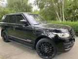 Land Rover Range Rover 2013 года за 23 300 000 тг. в Алматы – фото 4