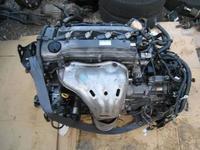 Двигатель Toyota camry 40 за 90 000 тг. в Алматы