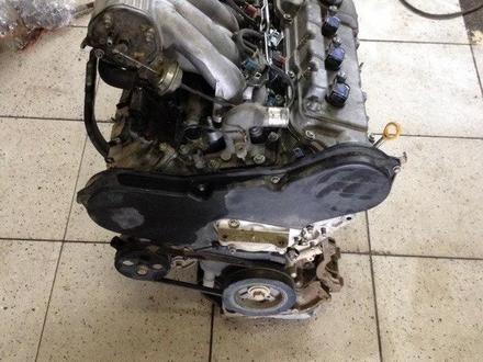 Двигатель Lexus es300 (лексус ес300) за 53 000 тг. в Нур-Султан (Астана)