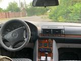 Mercedes-Benz S 320 1993 года за 2 500 000 тг. в Тараз – фото 3