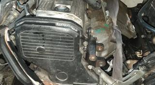 Toyota Vista двигатель 4S 1.8. Объем за 180 000 тг. в Алматы