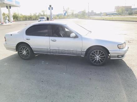 Nissan Cefiro 1995 года за 1 600 000 тг. в Темиртау – фото 2