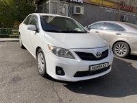 Toyota Corolla 2010 года за 4 900 000 тг. в Алматы