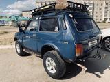 ВАЗ (Lada) 2121 Нива 2004 года за 1 300 000 тг. в Костанай – фото 4