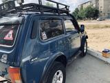 ВАЗ (Lada) 2121 Нива 2004 года за 1 300 000 тг. в Костанай – фото 5