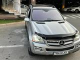 Mercedes-Benz GL 450 2007 года за 6 600 000 тг. в Алматы – фото 2