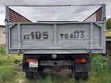 ГАЗ  53 1981 года за 1 500 000 тг. в Кокшетау – фото 3