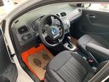 Volkswagen Polo 2019 года за 6 799 000 тг. в Шымкент – фото 3