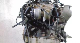 Двигатель (ДВС) Vectra B 1995-2002 за 10 000 тг. в Алматы