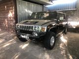 Hummer H2 2003 года за 10 500 000 тг. в Алматы