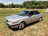 Audi 80 1991 года за 1 300 000 тг. в Шымкент